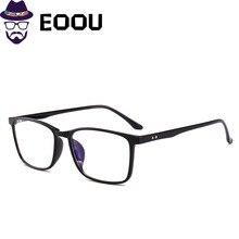 2019 TR90 Square Computer Goggles Anti Fatigue Radiation-resistant anti blue light glasses Glasses Frame Eyeglasses oculos стоимость