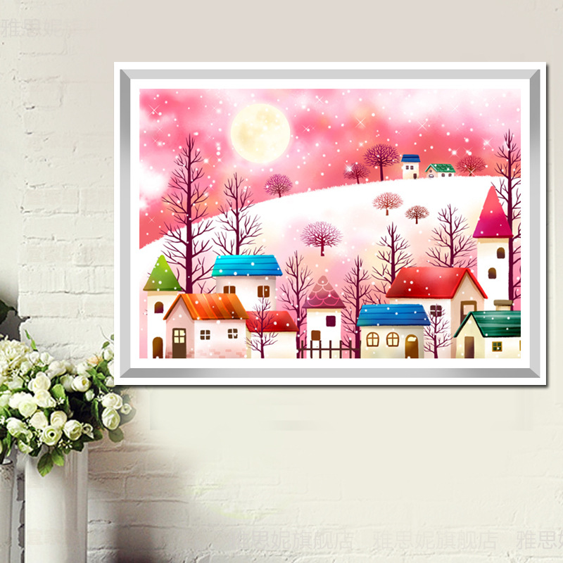 Image Result For Canvas Painting For Kids Rooma