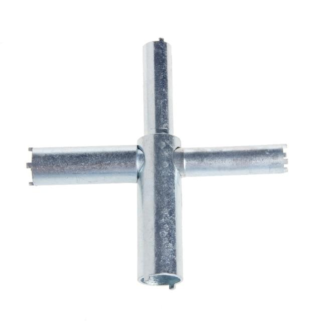 X-Key Công Cụ Sửa Chữa Cho 2 Cách Đài Phát Thanh Viễn Thông Bộ Phận Talkie BAOFENG UV-5R 888 S MOTOROLA GP328