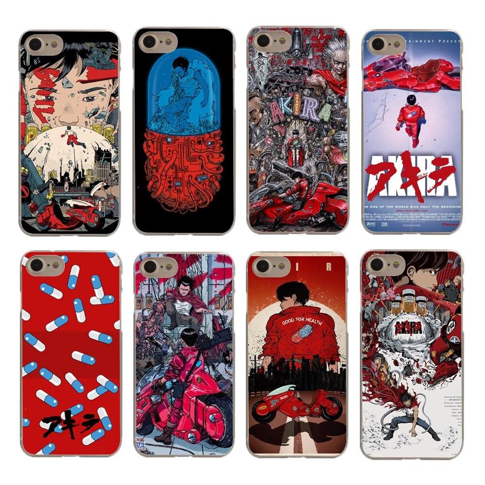 Akira Voltron Regenboog Zes Siege Yugioh Hard Phone Case Iphone Se 5 5 S 6 6 S Plus 7 7 Plus 8 8 Plus X 10 Telefoon Tas Case