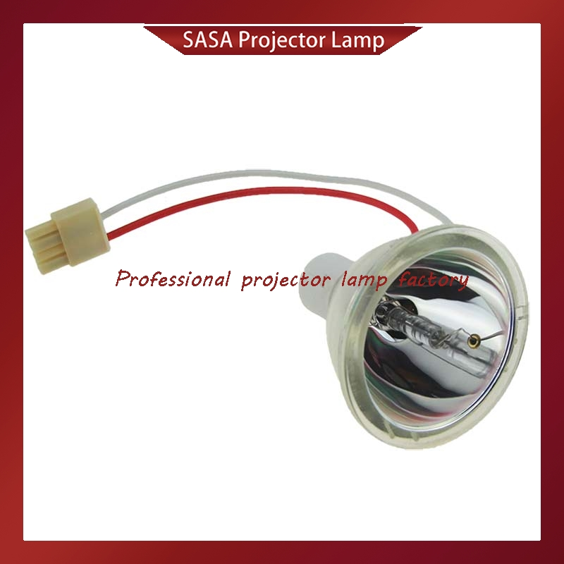 Replacement Projector Bare Lamp SP-LAMP-028 SHP107 for Infocus IN24+EP IN26+ IN26+EP projectors with 180days Warranty compatible bare lamp with housing sp lamp 078 for infocus in3124 in3126 in3128hd projectors