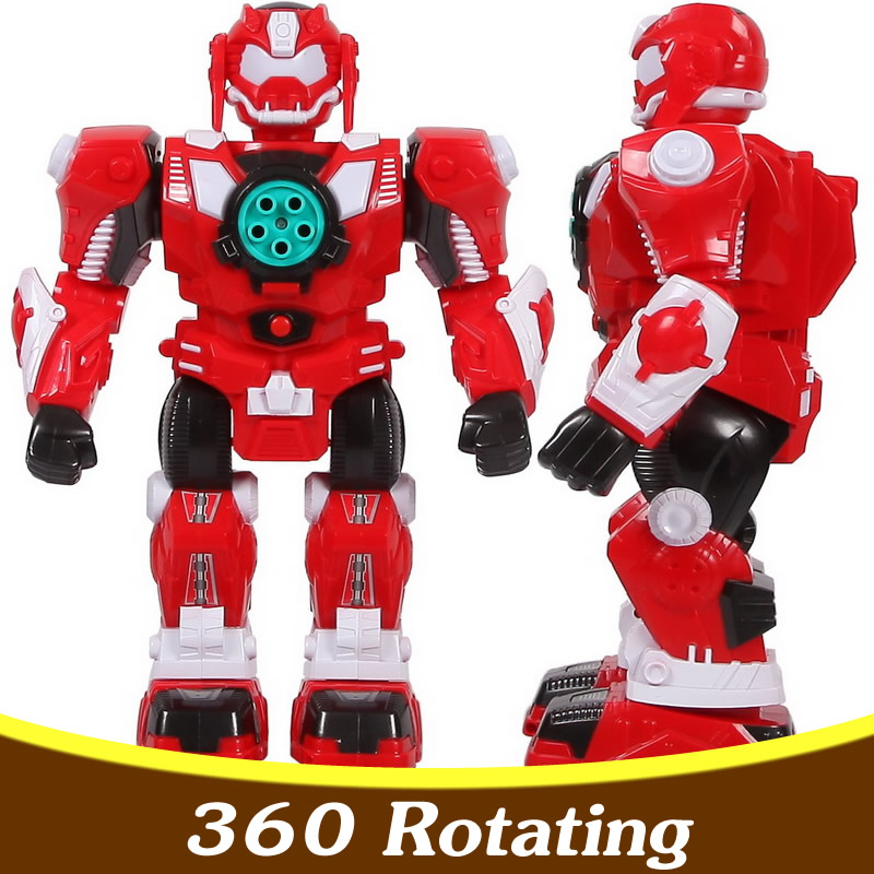 Child Electric Toys Remote Control Robot Toy Electric Action Toy Figures Waking Dancing Robot Toy TY60 kingcamp child action 3834