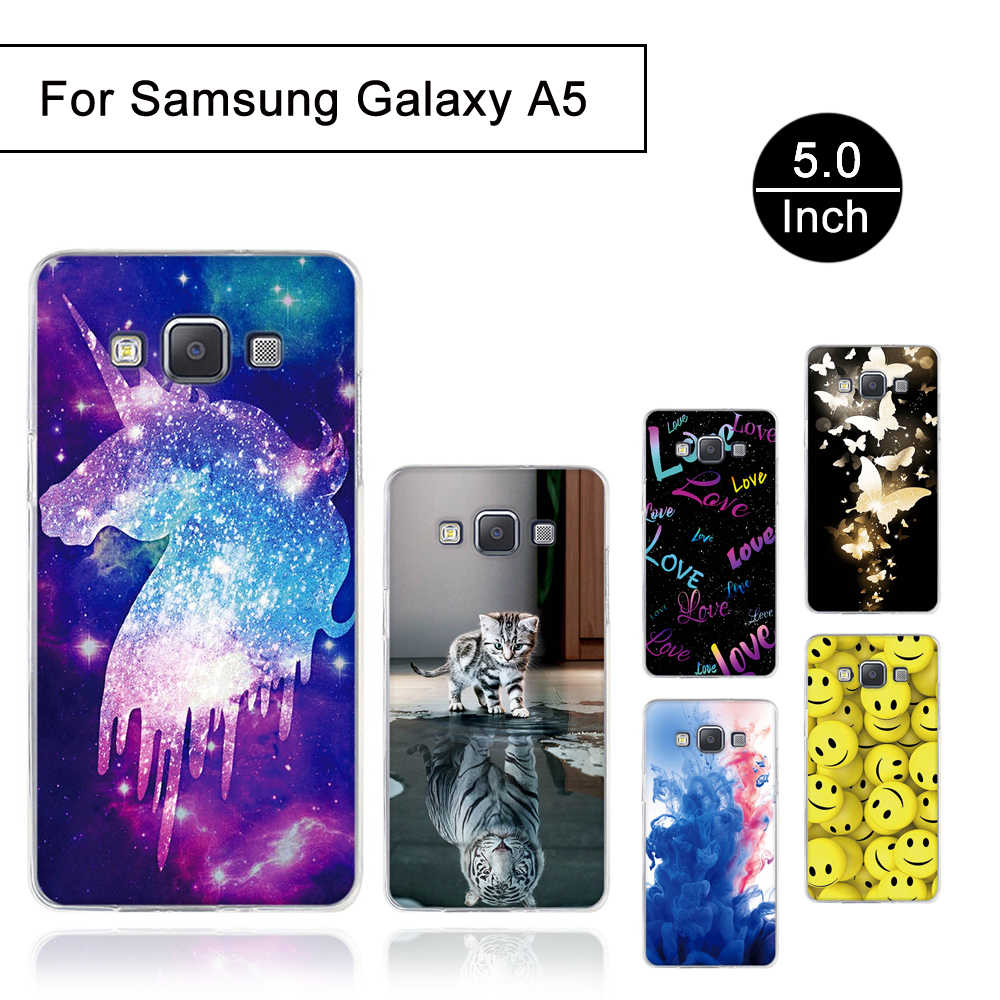 cover samsung galaxy a7 2015 silicone