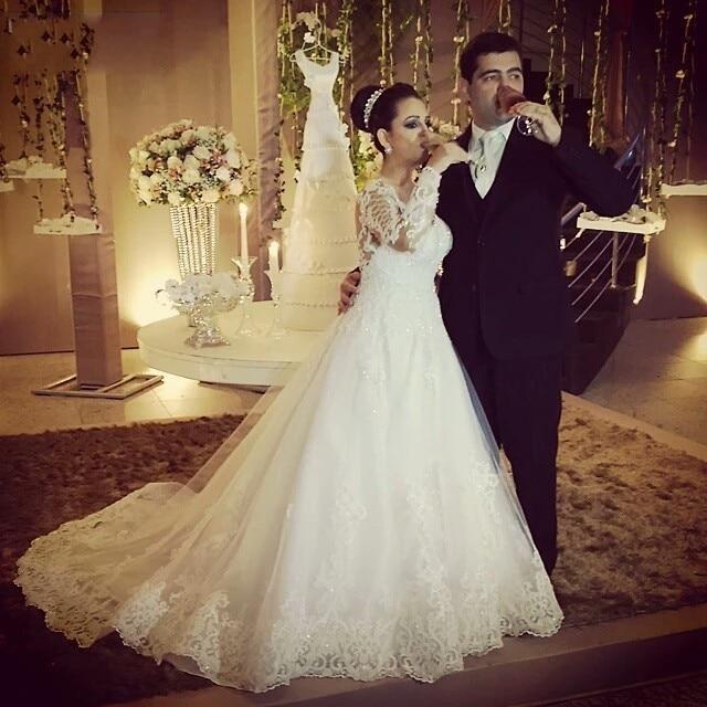 Wuzhiyi vestido de noiva 2018 сексуальное свадебное платье с открытой спиной Принцесса бальное платье свадебное платье на заказ большие размеры mariage