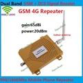 2G GSM 900 4G DCS 1800 mhz dual band sinal móvel impulsionador celular GSM DCS dual band repetidor de sinal, 4G amplificador de sinal GSM