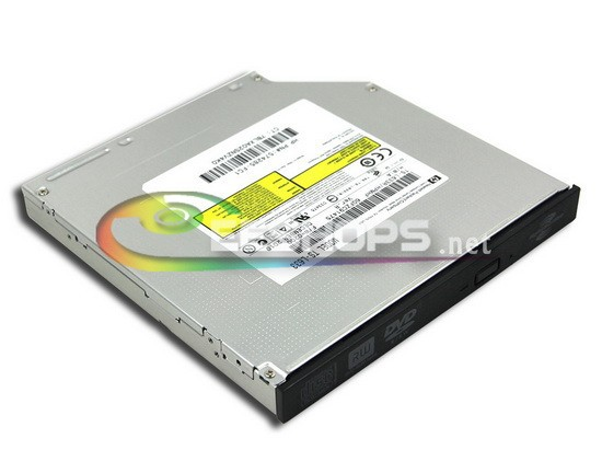 A required cd/dvd drive device driver is missing hp support.