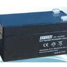 12V 3AH свинцово-кислотная Батарея VRLA аккумуляторные батареи вентильно регулируемых свинцово-кислотная батарея