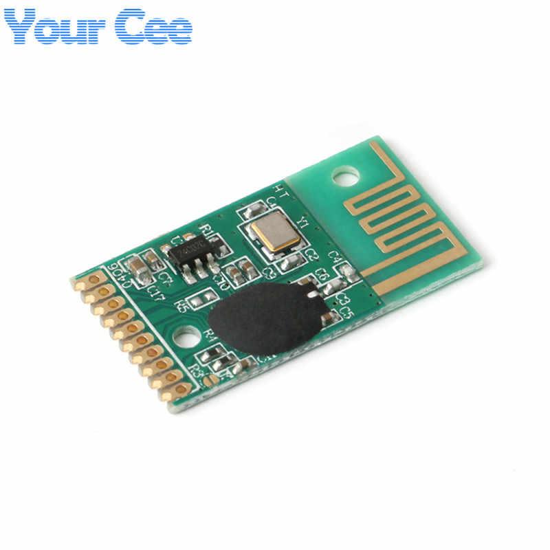 2.4G Module de télécommande sans fil transmetteur et Module récepteur Kit Transmission réception Communication 6 canaux de sortie