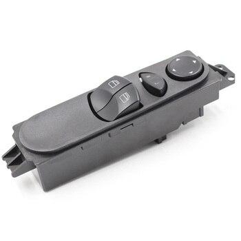 A9065451213 WS532 9065451213 Für Mercedes Sprinter W906 A906 545 1213 Hohe Qualität Master Fensterheber Schalter VORNE LINKS