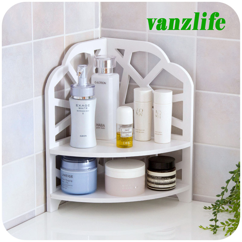 Exceptional Vanzlife Bathroom Bedroom Countertop Corner Shelf Floor Standing Shelf  Kitchen Bathroom Shelf Multilayer Storage Rack On Aliexpress.com | Alibaba  Group