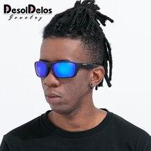 2019 Polarized Sunglasses Men's Driving Shades Male Sun Glasses for Men Retro