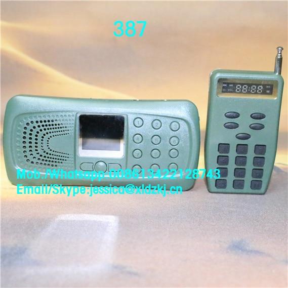 ФОТО duck call ultrasonic hunting mp3 bird callers