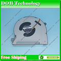 Nuevo y original ventilador de la cpu para dell xps 15 l501x l502x laptop ventilador de la cpu cooler, F98S DFS601305FQ0T DP/N 0W3M3P