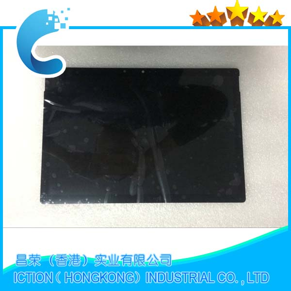 Original Lcd Display Assembly For Microsoft Surface Book 2 Lp150qd1-spa1 1806 1832 Lcd Display Screen Full Complete Assembly Be Friendly In Use Tablet Lcds & Panels