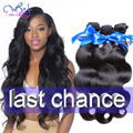 7A Unprocessed 4 Bundles Brazilian Virgin Hair Body Wave Human Hair Weave Bundles 8-28inch Cheap Virgin Brazilian Body Wave Hair