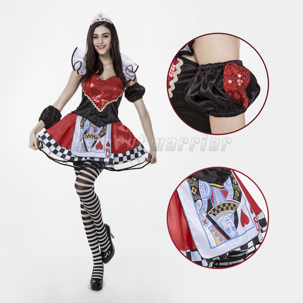 Compare Prices on Playing Cards Dress- Online Shopping/Buy Low ...