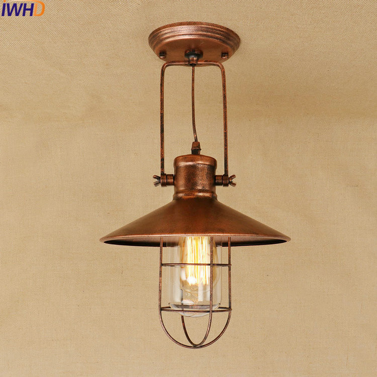 Vintage Industrial Loft Pendant Lights RH Retro Adjustable Hanglamp Fixtures Home Lighting Lamparas Suspension Luminaire america retro loft industrial pendant lamp fixtures edison lamparas vintage hanglamp suspenison luminaire