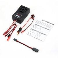 G. t. power Motor Sound Simulierte System Für RC Auto Axial SCX 10 II WRAITH Traxxas TRX4 Bauen in 58 arten von sounds Teile & Zubehör    -