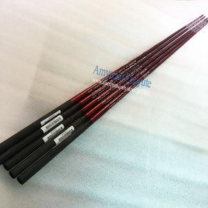 Image 5 - New Golf Clubs MATRIX OZIK HD4 16 corner Graphite shaft R or S Flex Golf driver wood shaft 8pcs/lot Free shipping
