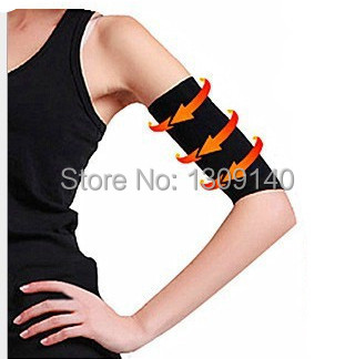 upper arm shapers plus size elastic for women