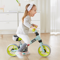 2019 New Adjustable Child Balance Car Tricycle Bike For Baby Outdoor Fashion Ride On Toys Child Scooter Mini Bike For 1 3Y