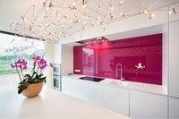 2017 Новый дизайн high gloss антикварной cabients кухня мебель для кухни модульный кухонный гарнитур производителей