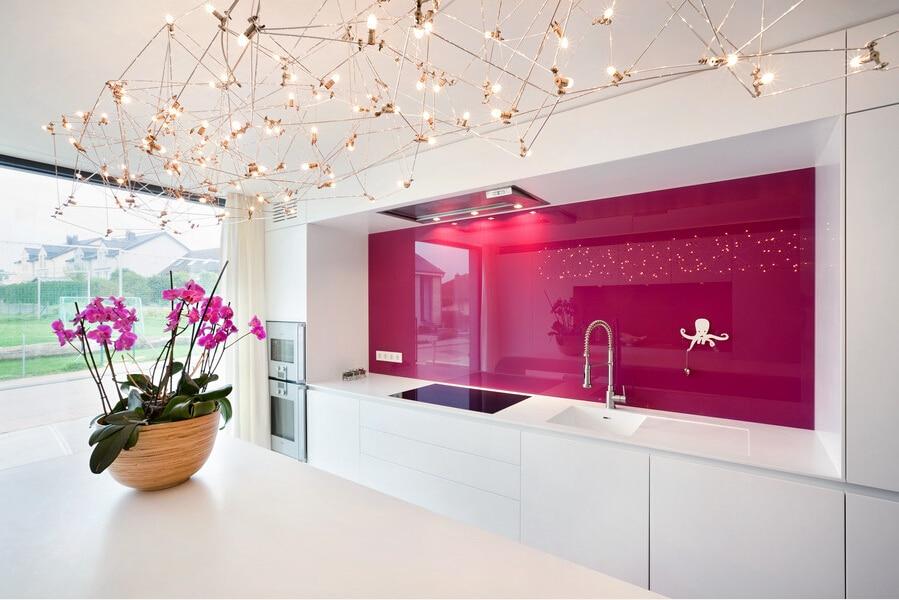 2017 New Design High Gloss Antique Kitchen Cabients  Furnitures For Kitchen Modular Kitchen Unit Manufacturers