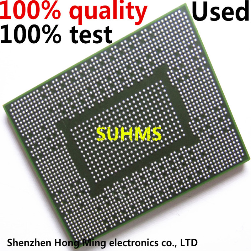 <font><b>100</b></font>% test very good product GF114-<font><b>400</b></font>-A1 GF114 <font><b>400</b></font> A1 BGA Chipset image