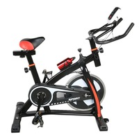 Cycling Spinning Mini Exercise Bike Equipment Bicycle Indoor Bike Trainer Household Exercise Bikes Exercise Spinning Bikes