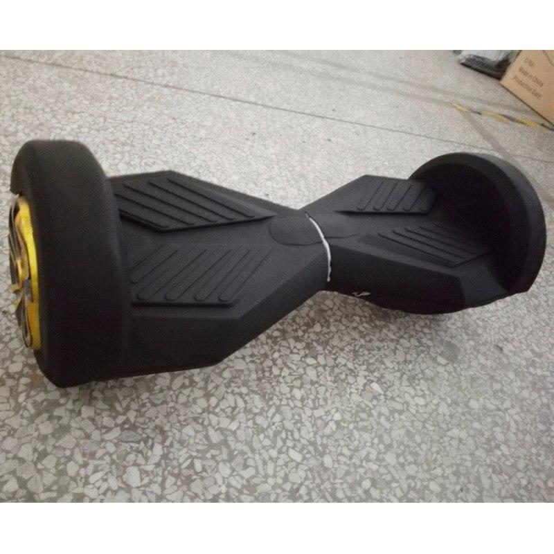 Prix pour Hoverboard Housse En Silicone Shell Étanche et Antipoussière Protecteur pour 8 Pouces Mini 2 Roues Smart Auto Équilibrage Scooter
