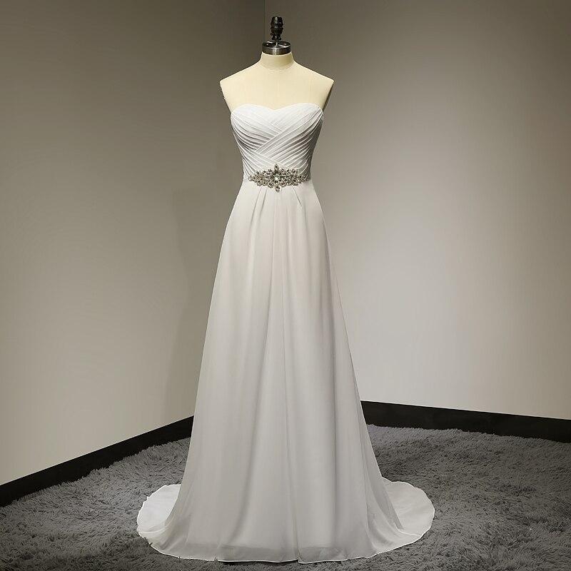 Свадебное платье Vestidos Novia
