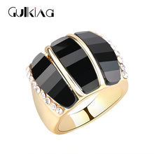Gift Classic Gold Ring
