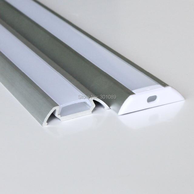 40m20pcs a lot 2m per piece anodized diffuse cover aluminum led 40m20pcs a lot 2m per piece anodized diffuse cover aluminum led aloadofball Choice Image