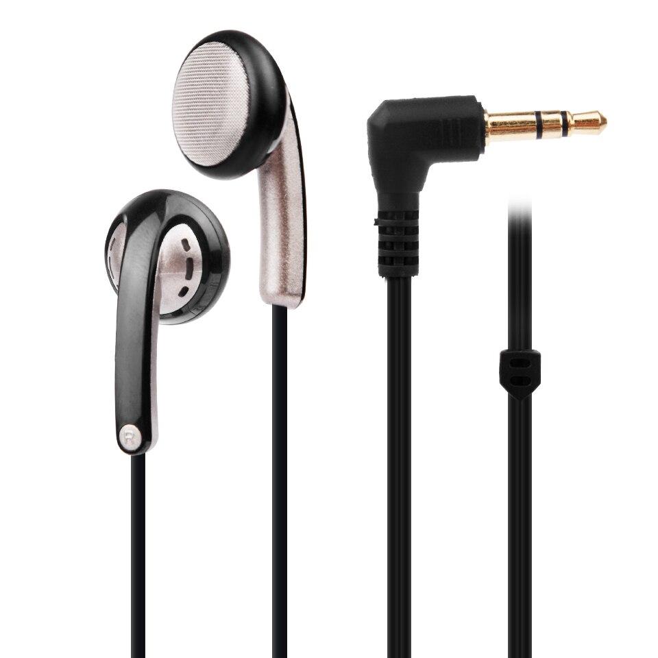 100% Original QianYun Qian39 In Ohr Kopfhörer Dynamische Bass Flachkopf Stecker HIFI Kopfhörer Mit Optionalen Plug Typ