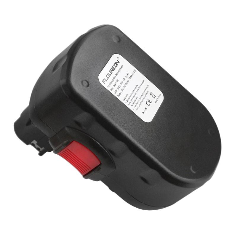 סוללה בוש Bosch 335 536 18V 2.0Ah 2000mAh