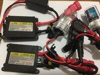 Slim Ballast Kit Xenon Hid Kit 35W H4 H1 H3 Xenon H7 H8 H10 H11 H27