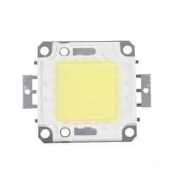 Высокая мощность 50 Вт светодио дный светодиодный чип лампа DIY белый 3800LM 6500 К