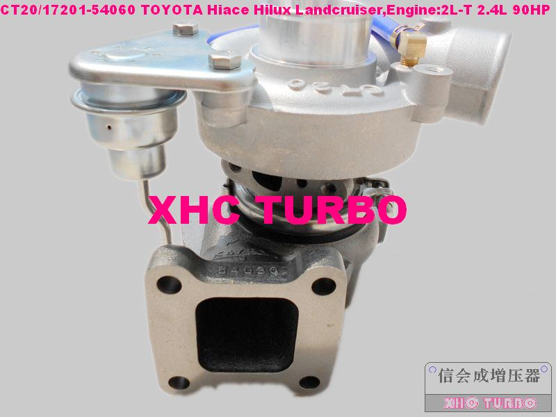 CT20-54060-3-XHC
