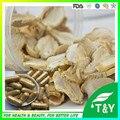 Hormônio masculino maca root extract cápsula 0 # cápsula 500 mg * 50 pcs