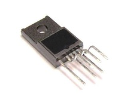1pcs/lot STRW6756 STR W6756 W6756 TO 220F-in Integrated Circuits