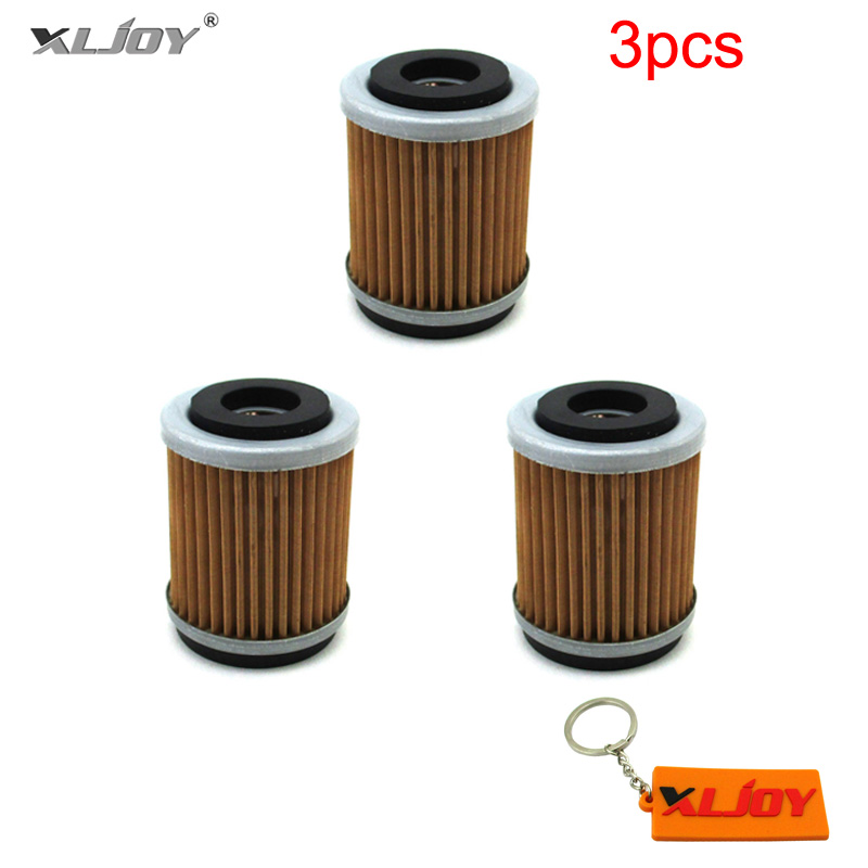 3x oil filter for yamaha yfm350r raptor 350 yfm 400 350fw big bear 350x warrior yfm350x warrior ... yamaha big bear 400 fuel filter yamaha big bear 350 4x4 wiring diagram #15