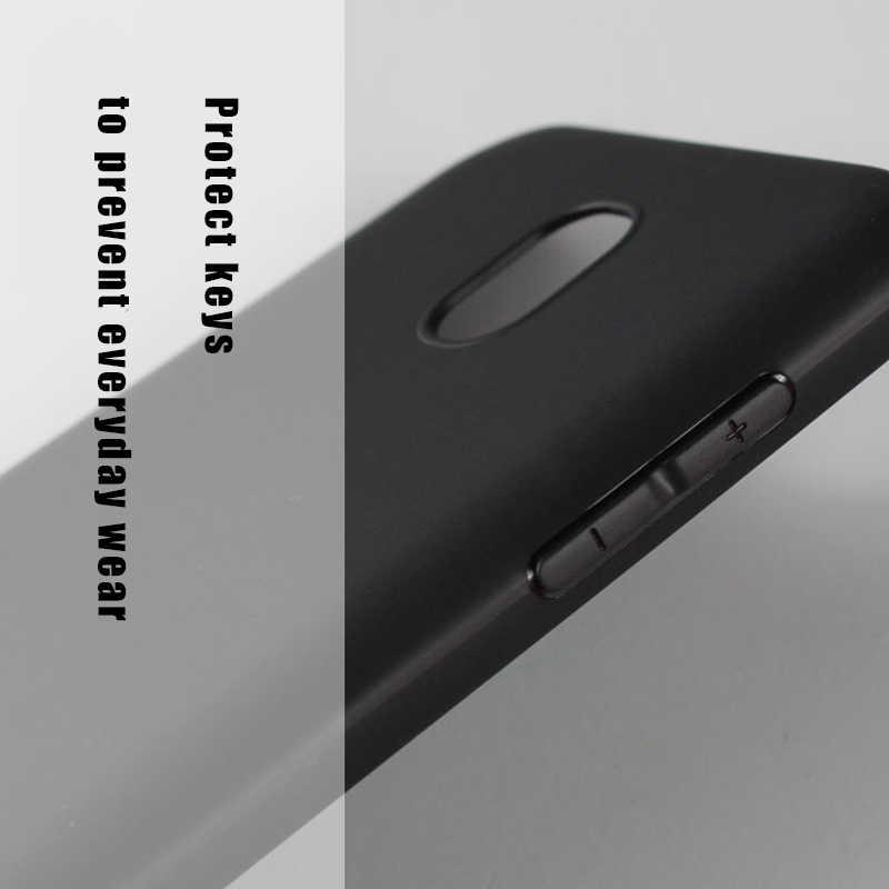 블랙 삼성 갤럭시 S9 S8 S7 S6 플러스 가장자리 A8 플러스 J2 Pro 2018 A3 A5 A7 J3 J5 J7 2016 2017 소프트 커버 쉘