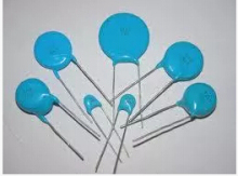 5PCS   Ceramic capacitor  10KV  103M   10NF