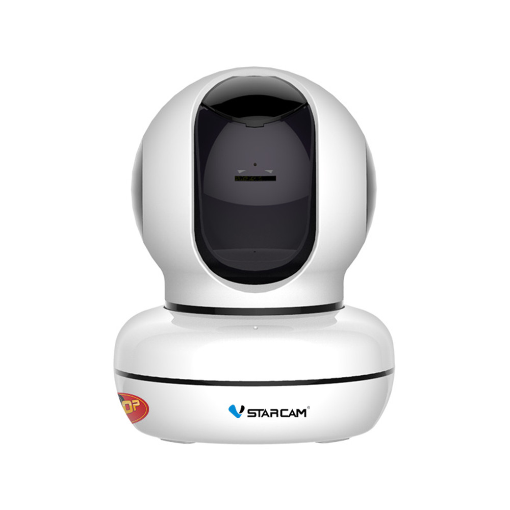 2MP 1080P Wireless IP Camera With Hotspot AP Connection C46S 720/1080p Optional