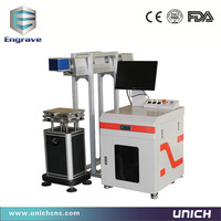 CNC China Popular Discount Price New Model Fiber Optic Cables Machine