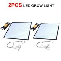2pcs grow light