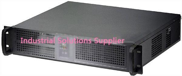 NEW 38CM SHORT 2U COMPUTER CASE 2u industrial computer case 2u server computer case general po w er supply