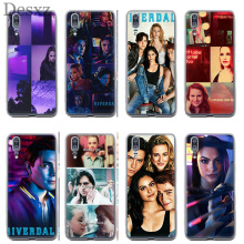 Phone Case TV Riverdale I'd Rather Be At Novelty For Huawei