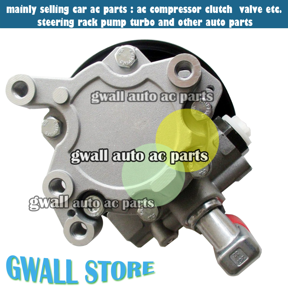 Mercedes Benz Ml350 2005 Parts Free Shipping Power Steering Pump For Ml430 Ml55 Ml320 Ml500 0024664601 0024668101 0024668201 0004600183 In Pumps