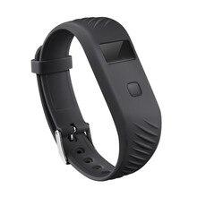 Ультра-low radiation Браслет Спорт Bluetooth браслет здоровья Фитнес трекер Шагомер сна Мониторы для Android Smart Band
